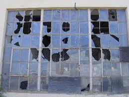Broken Windows: Where It Starts