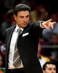 Master Coach: Rick Pitino