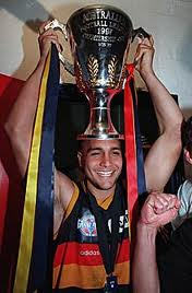 Big Game Specialist: Andrew McLeod, best afield in 1997 and 1998 Grand Finals