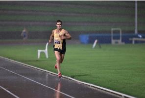 Get Running Into 2014