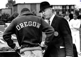 Ethical Coach: Bill Bowerman who preferred to call himself teacher rather than coach, prepared athletes the right way.