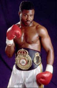 Philadelphia Fighter: Meldrick 'T.N.T.' Taylor